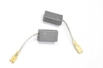 534 Электроугольная щетка 5x8x13 поводок, клемма-мама для Bosch Brushes A-86