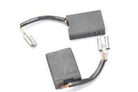 6710009039 Электроугольная щетка 6х16х22 поводок, клемма-мама для Bosch Н43