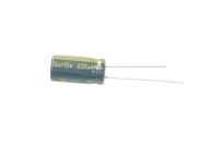 820mkF  10v 105С Jamicon WL (комп.) конденсатор