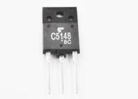 2SC5148 (600V 8A 50W npn) TO3PF Транзистор