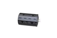 470mkF 400v  85C Jamicon LS конденсатор