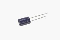 2.2mkF 350v 85C Capxon GS конденсатор