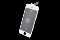 22376 Дисплей для Apple IPhone 5 white (класс AAA, HANCAI)