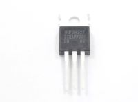 IRFB4227 (200V 65A 330W N-Channel MOSFET) TO220 Транзистор