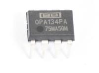 OPA134PA DIP8 Микросхема