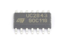 UC2843D (UC2843) SMD Микросхема