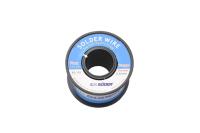Припой 100 грамм 0.8 мм флюс (60%Sn,40%Pb) Suoer