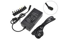 11683 Зарядное устройство для ноутбука универсальное 96W