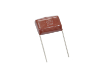 CAP  2.2mkF  250V 10% (225) CL21 металлопленка конденсатор
