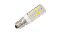 Лампа светодиодная Эра LED T25-3.5w-corn-827-E14