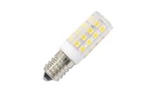 Лампа светодиодная Эра LED T25-5w-corn-827-E14