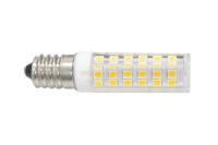 Лампа светодиодная Эра LED T25-7w-corn-827-E14