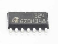LM324DT (324) SMD Микросхема