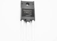 2SC6074 (800V 12A 45W npn) TO3PF Транзистор