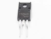TT2140 (1500V 6A 30W npn) TO220F Транзистор