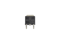 ME25N06 (600V 16A 25W N-Channel MOSFET) TO252 ТРАНЗИСТОР