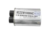 0CZZW1H004C (1.05uF 2100V) конденсатор СВЧ