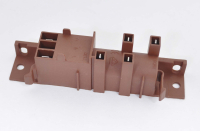 01043924 Блок розжига 4-канальный (GDR 24400, WAC-T4) многоискровой