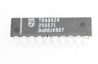 TDA8424 Микросхема