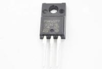 STP5NK60ZFP (600V 5A 25W N-Channel MOSFET+Z) TO220F ТРАНЗИСТОР