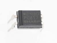 PC817 DIP4 Оптопара