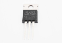 IRL2905 (55V 42A 110W N-Channel MPSFET) TO220 Транзистор