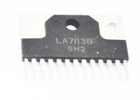 LA7838 Микросхема