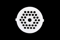 PS003 (керамика)  Решетка №2 для мясорубок Panasonic