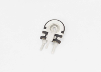 Резистор подстроечный СП3-38А 0.125W 220 KOM 20%