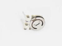 Резистор подстроечный СП3-38Б 0.125W   470 OM 20%