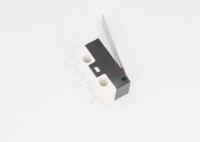 Микропереключатель DM-03P 125V 1.0A с рычагом 18.0mm