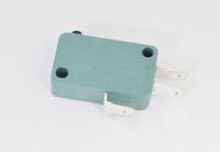 Микропереключатель KW7-0 (MSW-01B) 250V 16A 3-pin зеленый
