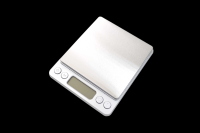 Весы ювелирные 2000 гр / 0.1 гр MH-267-2