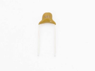 CAP      4.7pF   50V 5% (4R7) NP0 керамический конденсатор (аналог К10-17Б)