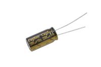 1200mkF  16v 105C Capxon LZ (комп.) конденсатор