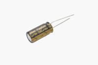 2200mkF  16v 105C Capxon LZ (комп.) конденсатор