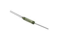 Геркон КЭМ-3 гр.А L=18mm D=4.0mm - переключаемый
