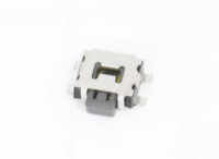 Кнопка 4-pin  3x3.5x1.0 mm L=1mm IT-1189UE (№88)