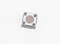 Кнопка 4-pin  6x6 mm L=4.0 mm SWT-20-4 (DTS-61N-V) №25