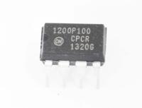 NCP1200P100 (1200P100) DIP Микросхема