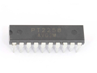 PT2258 DIP20 Микросхема
