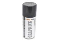 Аэрозоль-лак токопроводящий (на графитовой основе) Graphite 200 ml (Solins)