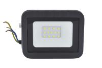 Прожектор уличный ЭРА LPR-061-0-65К-010 SMD, 10Вт, 950Лм, 6500К, 100x80