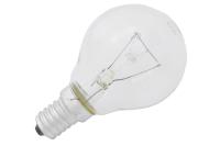 Лампа накаливания Эра шарик 40Вт 230V E14