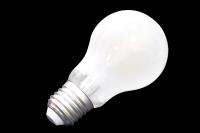 Лампа светодиодная Эра F-LED A60-7w-840-E27 frost