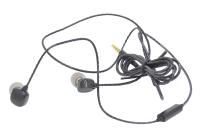 23485 Наушники Zodic Audio ET1101 динамик 9,2 мм 106 dB