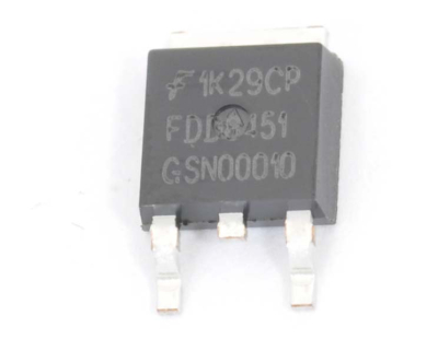 FDD8451 (40V 28A 30W N-Channel PowerTrench MOSFET) TO252 Транзистор