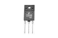 2SC5149 (800V 8A 50W npn) TO3PF Транзистор