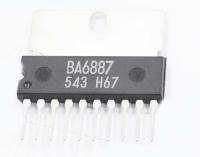 BA6887 Микросхема