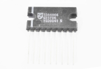 TDA4866 Микросхема